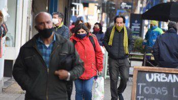 La curva Covid no para en Neuquén: dos muertos y 22 positivos en un día
