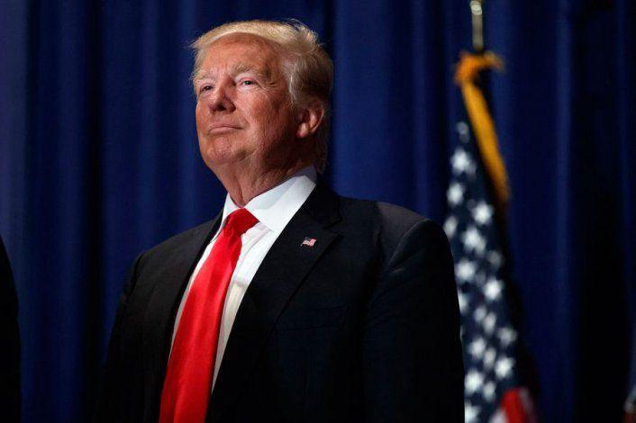 Trump alimenta la grieta racial y busca voto blanco
