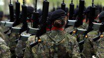 condena a soldado por difundir foto fake de companera