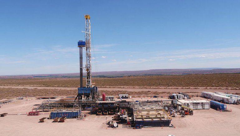 Exportaron el 20% del petróleo neuquino producido en junio