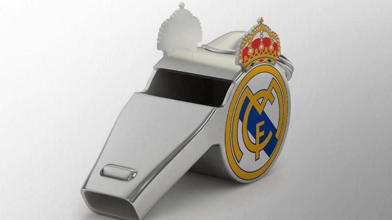 Real ganó por el VAR: los memes y la ironía de Arturo Vidal