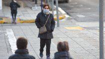 neuquen: el domingo concluye con 20 casos de coronavirus