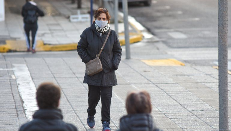 Neuquén: el domingo terminó con 20 casos de Coronavirus