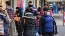 con 2.439 casos nuevos, argentina sobrepaso las 1.500 muertes por coronavirus
