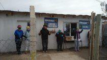 la campana de patagonia para ayudar a mujer embarazada en situacion desesperante