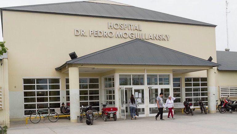 El brote de coronavirus de Neuquén preocupa en Cipolletti