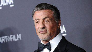 sylvester stallone: de actor porno a estrella de hollywood