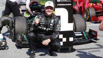 La Fórmula 1 disputó su primera fecha de la temporada en Austria con el triunfo de Valtteri Bottas, quien es el líder del torneo.