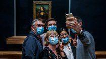 louvre reabre su puertas pero con restricciones sanitarias por la pandemia del covid-19
