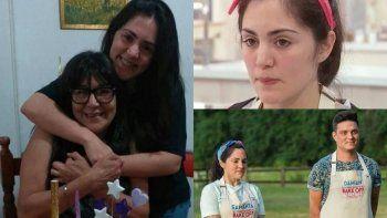 tras la final, la madre de samanta exploto en redes sociales