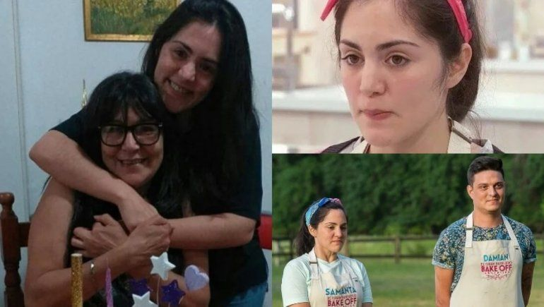 Tras la final, la madre de Samanta explotó en redes sociales