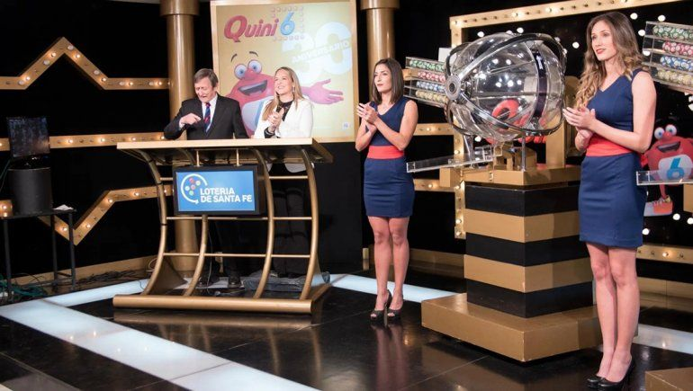 Millonario en el Valle: ¿cuántos palos limpios recibirá al ganador del Quini 6?