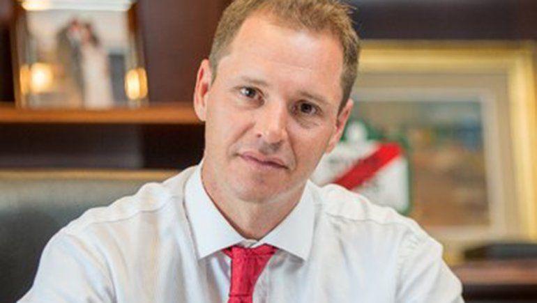 Jorge Brito.