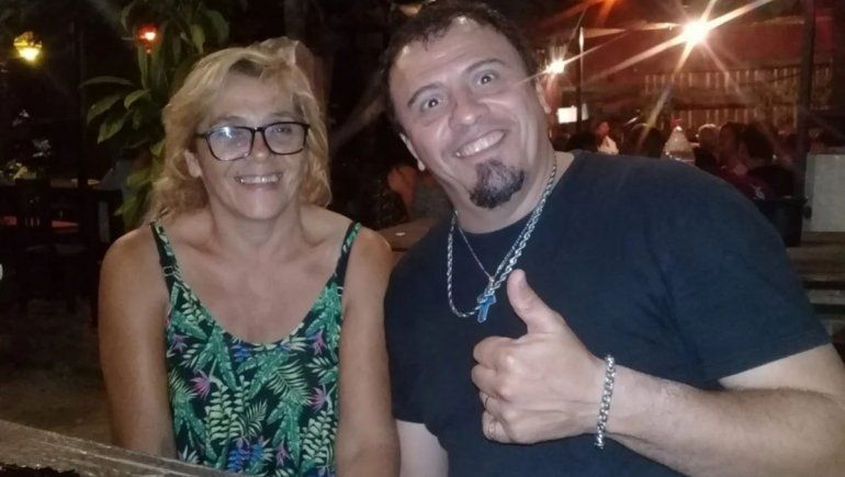 Una mujer de 60 años asesinó a  su pareja de 50