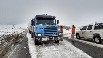 Vialidad desplegó operativo para la seguridad en rutas