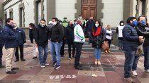 aguinaldo: el gobierno convoco a los gremios estatales