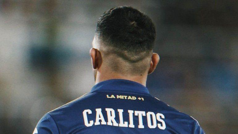Fin de la novela: Román llamó a Carlitos y hay principio de acuerdo