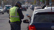 la policia neuquina sumo 4 efectivos contagiados de covid
