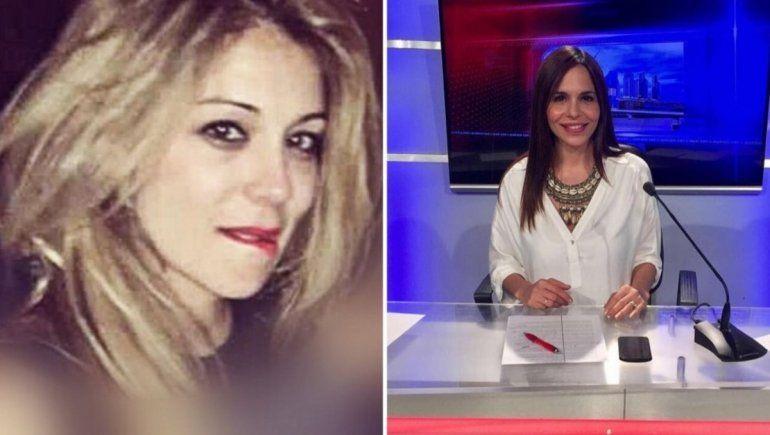 Zurita fue amenazada otra vez por la ex de su marido desde la comisaría