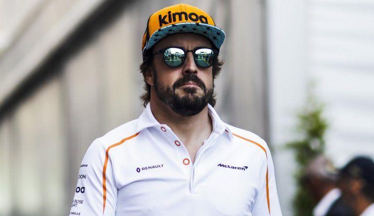 Fernando Alonso y Renault volverá a unirse dentro de la Fórmula 1 en la tercera etapa de su relación. El español vuelve a la categorías tras dos años ausente.