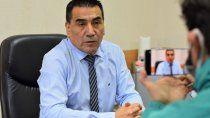 ife: rioseco pidio que se pague la tercera etapa en neuquen