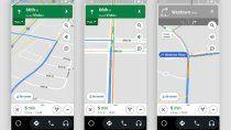 google maps empieza a mostrar donde estan los semaforos
