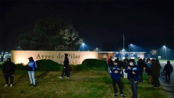 Vecinos de Lázaro Báez, por su llegada: Tenemos miedo