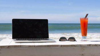 teletrabajo desde la playa: barbados ofrece incentivos a extranjeros