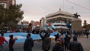 Referentes del PRO, denunciados por violar la cuarentena