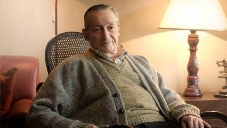 El teatro de luto: murió Agustín Alezzo tras estar internado por COVID-19