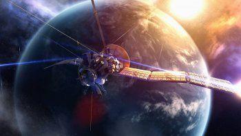 La NASA descubrió un nuevo planeta.