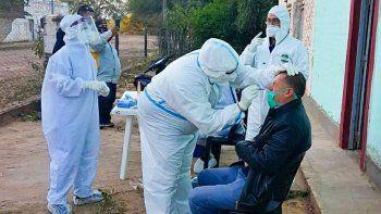 Confirman 23 nuevas muertes por coronavirus en Argentina