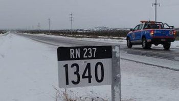 Montan operativos por el regreso de la lluvia y la nieve a la cordillera