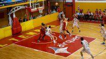 el retorno del basquet sorprendio a los zonales