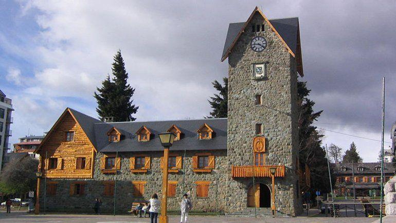 Municipalidad de Bariloche.