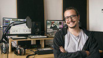 Un joven neuquino trabajó en Dark, el éxito de Netflix