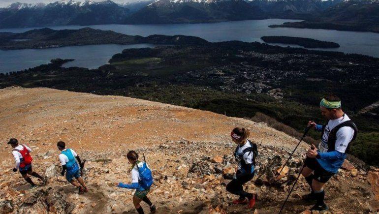 Villa La Angostura tiene la segunda mejor carrera de montaña del mundo