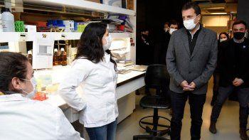 Argentina está a la vanguardia en la lucha contra el COVID