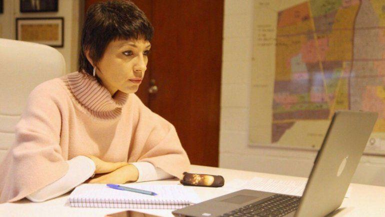 La intendenta de Quilmes criticó muy duro a Macri