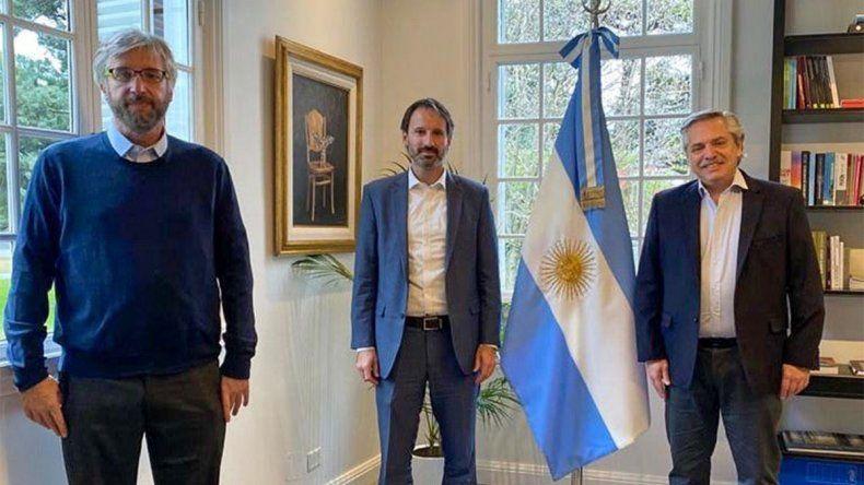 Argentina será banco de pruebas de una vacuna