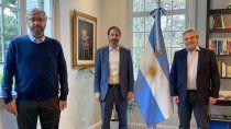 argentina sera banco de pruebas de una vacuna