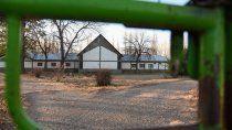 plottier: una casa de la iglesia sera un centro de aislamiento