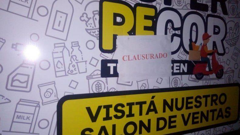 Tucumán: clausuran un boliche por hacer una fiesta con 120 personas