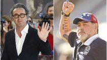 maradona ira a la justicia por el film ha sido la mano de dios