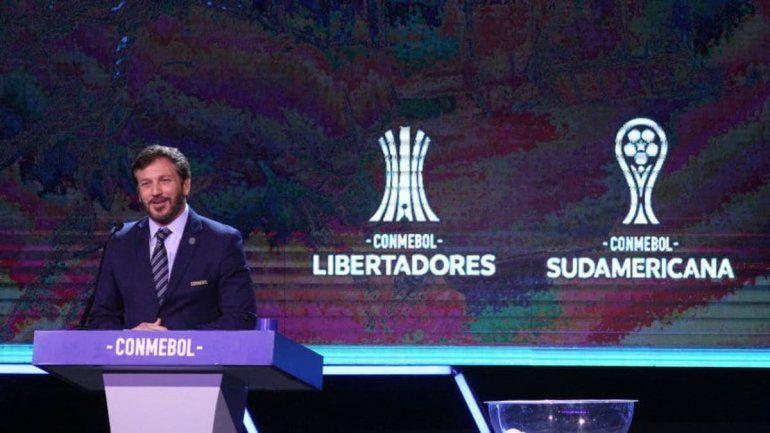 Dos profes famosos critican a Conmebol y advierten riesgos