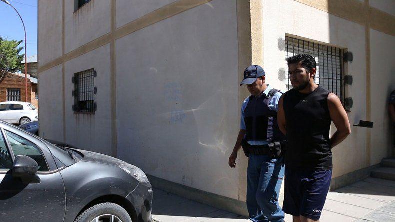 Acusaron al parricida de Zapala por abusar de una nena de 7 años