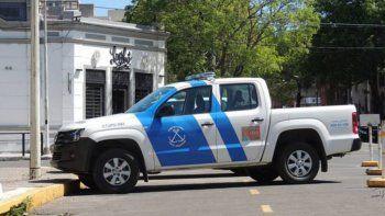 Robo comando a depósito de Prefectura: se llevaron armas y chalecos