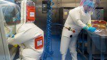 Ellaboratorio P4delInstituto de Virología deWuhanfue blanco de acusacionesde ser responsable del brote inicial del coronavirus.