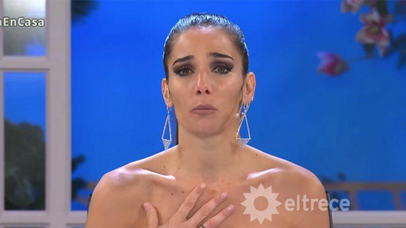Video: la carta y las disculpas formales al aire de Juana