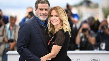 murio kelly preston, actriz y esposa de john travolta
